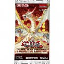 Ignition Assault booster pack Yu-Gi-Oh! FR