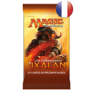 Rivals of Ixalan Booster Pack FR