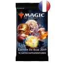 Core Set 2019 Booster Pack FR