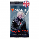 Core Set 2020 Booster Pack EN