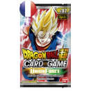 Booster Dragon Ball Série 2 Union Force VF