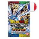 Dragon Ball Booster Pack B07 Assault of the Saiyans FR