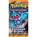 Pokémon Booster pack Plasma Explosion - Black & White FR