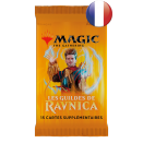 Guilds of Ravnica Booster Pack FR