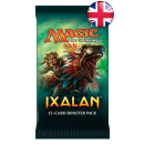 Booster Ixalan VO