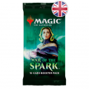 War of the Spark Booster Pack EN
