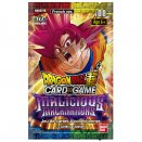 Booster Dragon Ball Série 8 Malicious Machinations FR