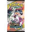 Boite de Booster Pokémon Éclipse Cosmique