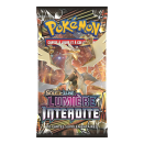 Pokémon booster pack Forbidden Light - French
