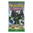 Pokemon XY10 Fates Collide Booster Pack FR