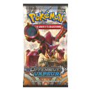 Boite de Booster Pokémon XY11 Offensive Vapeur