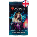 Ultimate Masters Booster Pack EN