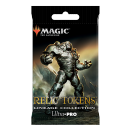 Booster MTG Relic Tokens Lineage Collection VO