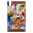 Dragon Ball Booster TB2 World Martial Arts Tournament FR