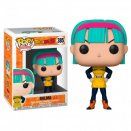 Boite de Figurine Funko Pop! Bulma - Dragon Ball Z - 385