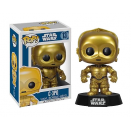 Figurine Funko Pop! C-3PO - Star Wars - 13