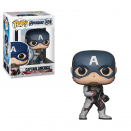Funko POP! Figure Avengers Endgame Captain America