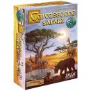 Boite de Carcassonne Safari