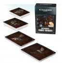 Datacards Chaos Knights - Warhammer 40000