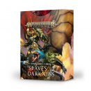 Cartes Warscrolls Slaves to Darkness - Warhammer Age of Sigmar