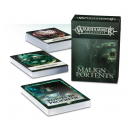 Boite de Cartes Malign Portents - Warhammer Age of Sigmar