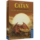 Catan - Extension Trésors, Dragons & Explorateurs