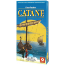 Marins 5/6 joueurs - Extension Catan