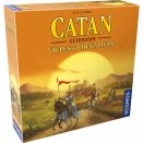 Villes & Chevaliers - Extension Catan