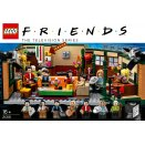 Central Perk LEGO® Ideas 21319