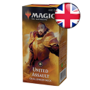 Challenger Deck 2019 VO - United Assault