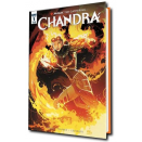 Chandra - Comics Magic The Gathering