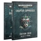 Chapter Approved 2019 - Warhammer 40000