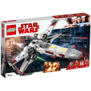 Chasseur stellaire X-Wing Starfighter™ LEGO® Star Wars™ 75218