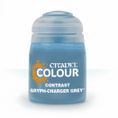 Citadel : Contrast - Gryph-Charger Grey
