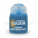 Citadel : Contrast - Space Wolves Grey