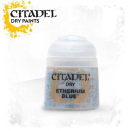 Citadel : Dry - Etherium Blue