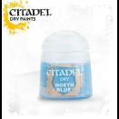 Citadel : Dry - Hoeth Blue pas cher