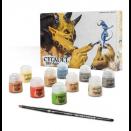 Boite de Citadel : Dry - Paint Set