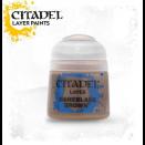 Citadel : Layer - Baneblade Brown pas cher