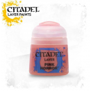Citadel : Layer - Pink Horror
