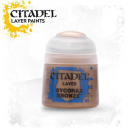 Citadel : Layer - Sycorax Bronze
