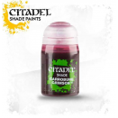 Citadel : Shade - Carroburg Crimson