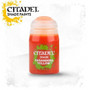 Citadel : Shade - Casandora Yellow