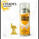 Boite de Citadel : Sous Couche - Averland Sunset