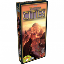 Cities - Extension 7 Wonders