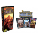 Cities Extension 7 Wonders