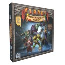 Clank! - Extension Adventuring Party