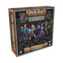 Clank! - Extension Upper Management Pack