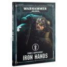 Supplément de Codex Iron Hands - Warhammer 40000
