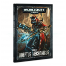 Codex Adeptus Mechanicus - Warhammer 40000